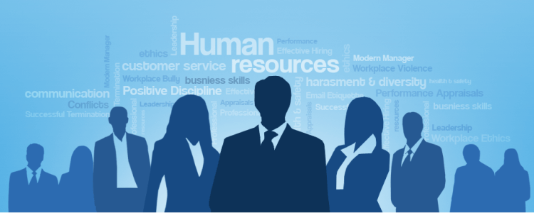 human resource mgmt Human resource management (hrm) is the process of managing people in organizations in a structured and thorough manner hr manager is responsible for managing.
